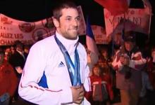 Vidéo - Vincent Gauthier-Manuel triple médaillé paralympique