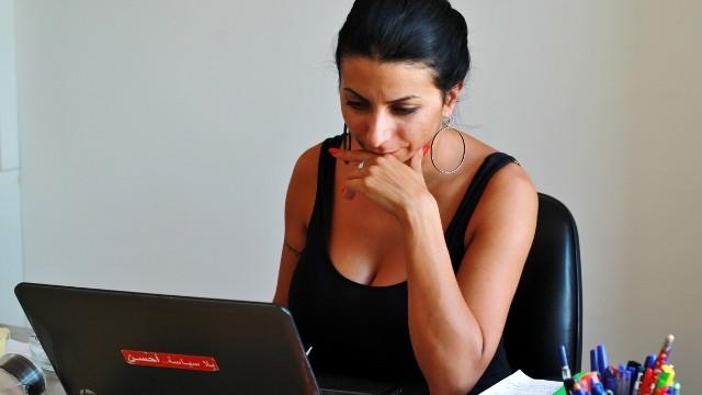 Texte – Au Liban, Zeina Daccache et son théâtre des maux