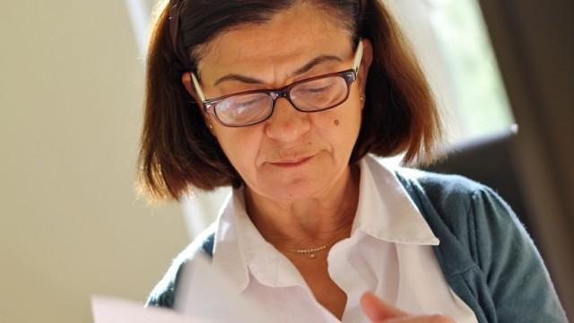 Texte - Mères et épouses de disparus continuent le combat au Liban