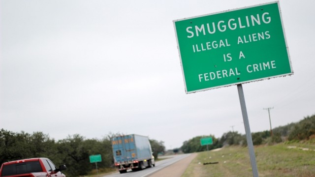 Portfolio - Au Texas, traite sexuelle, puritanisme et laissez-faire