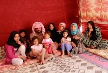 Texte - La vie en suspension des réfugiés syriens en Jordanie