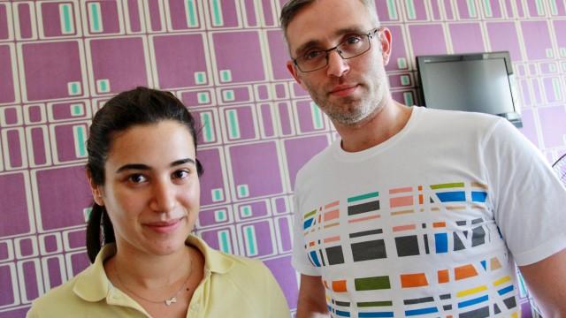 Texte - Ils forment les activistes LGBT du monde arabe