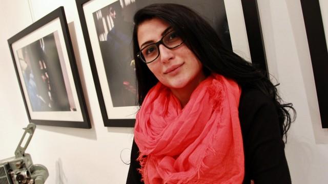 Texte - Liban : thérapie par la photo pour les prisonnières