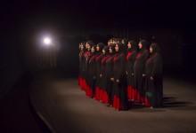 Texte - Antigone, visage et voix des Syriennes réfugiées au Liban