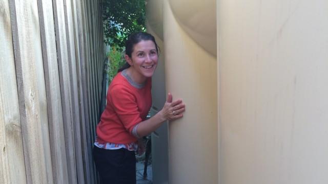 Texte – Economiser l'eau, un réflexe indispensable en Australie