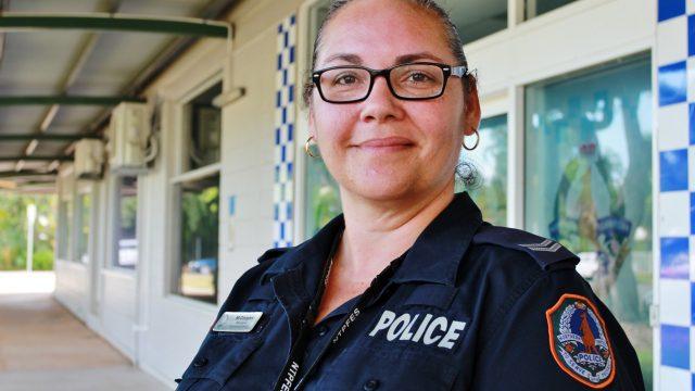 Texte – Aborigènes d'Australie, retour à la case prison