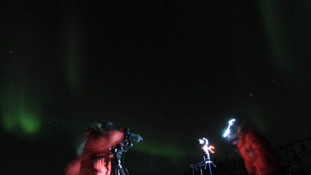 Fixing - Canada, l'aventure du Grand Nord [Echappées Belles]