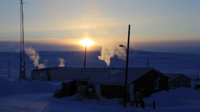 Portfolio – Resolute Bay, Nunavut