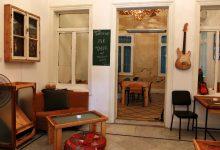 Texte – A Beyrouth, un havre de paix, au féminin, pour artistes de tous horizons