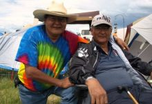 Tony Callihoo, respected healer, sundancer, remembered in N.W.T., Alberta