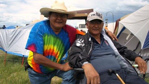 Tony Callihoo, respected healer, sundancer, remembered in N.W.T., Alberta